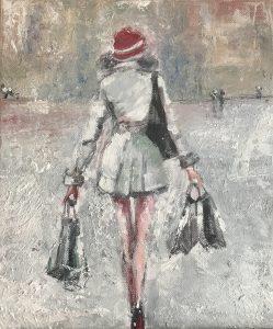 Miss Shopper